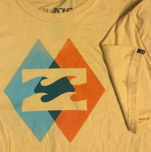 Billabong Shirts - New Billabong T